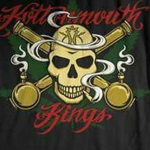Srh Accessories Kottonmouth Kings Flag Poshmark